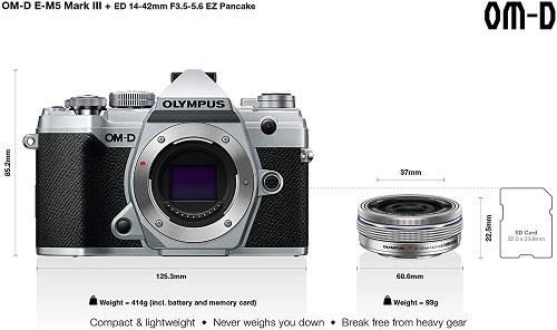 ¿Cuál es-mejor-cámara-sin-espejo-para-un-aficionado?