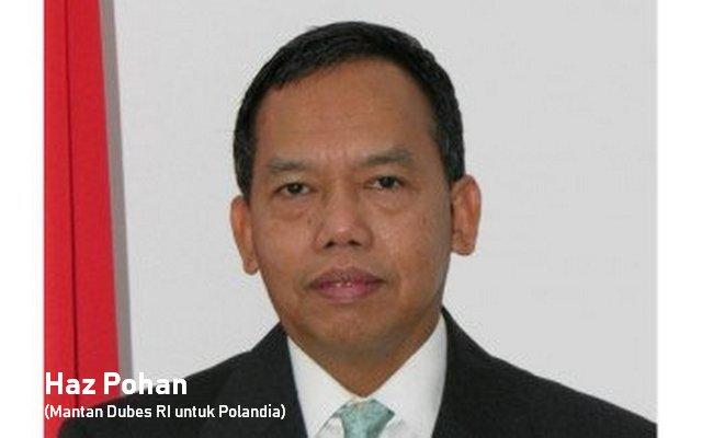 Mantan Dubes RI Bongkar Skandal Pencoblosan Surat Suara di Malaysia