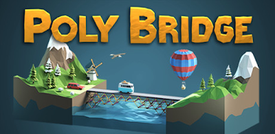 Poly Bridge Apk for Android (paid)