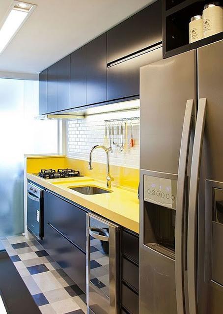 cozinhas-bancadas-coloridas