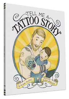 https://www.goodreads.com/book/show/25861929-tell-me-a-tattoo-story