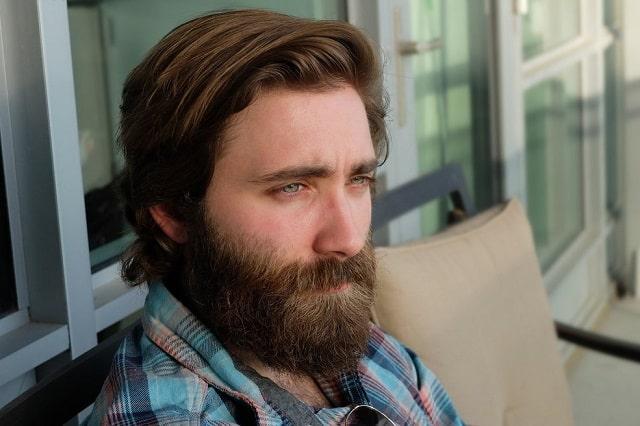 beard growth mistakes facial hair hacks