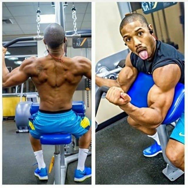 Body Transformation Workout Plan At Home