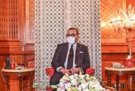 تعليمات ملكية بتوزيع الكمامات مجانا على الفئات الهشة بالمغرب