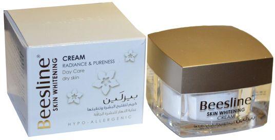 كريم  Beesline Skin Whitening Cream