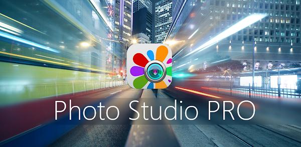 Photo Studio PRO v2.2.2.4 [Patched] APK