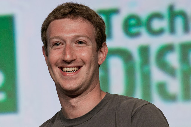 Facebook is reportedly planning to change its company name