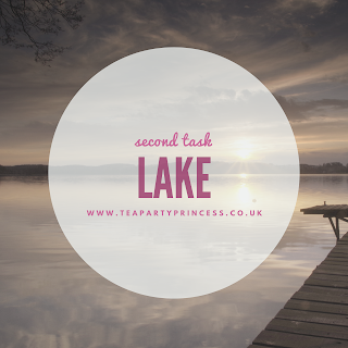 Triwizard Tournament Readathon TBR - Second Task - The Lake
