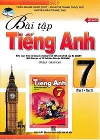 Bài Tập Tiếng Anh 7 - Nguyễn Bảo Trang