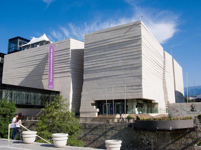 Museo Noreste Monterrey