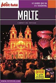 Malte de Petit Futé PDF