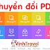 Phần mềm chuyển đổi PDF tốt nhất dành cho dân văn phòng