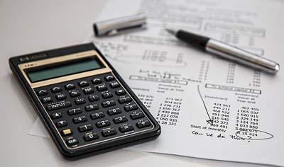 Lowongan Kerja Staff Accounting #466091812