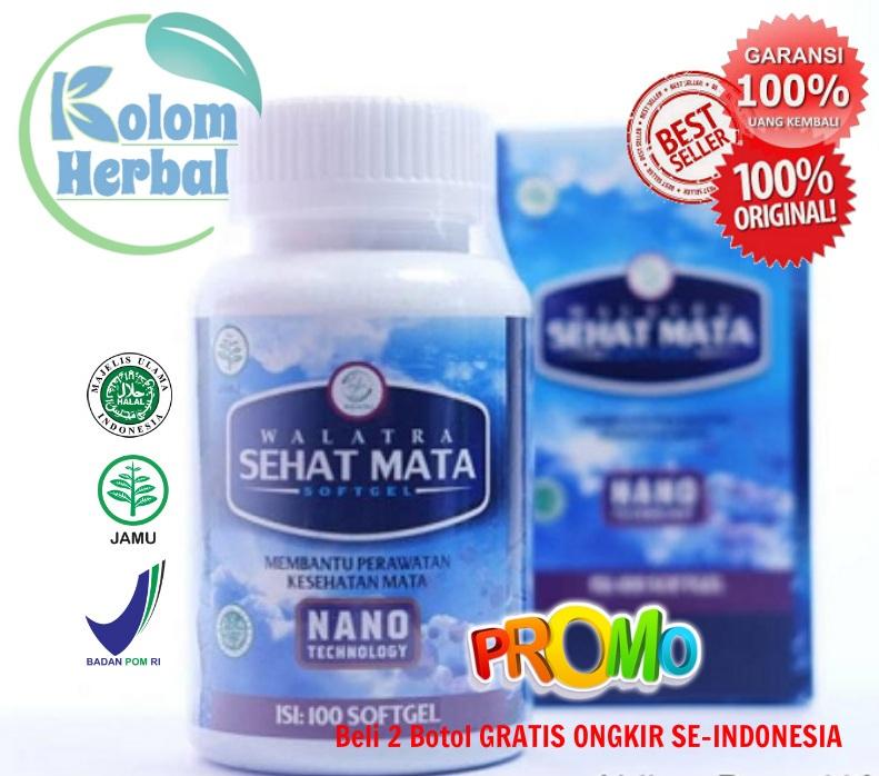Obat Herbal Mata Minus