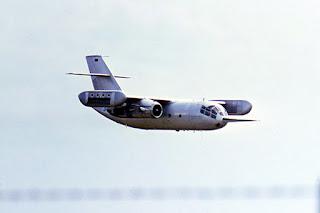 Pesawat buatan Habibie