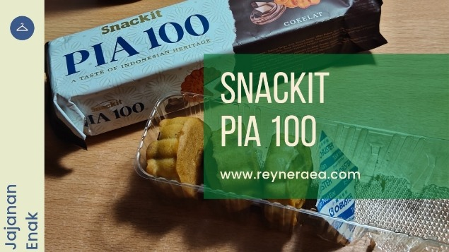 Snackit Pia 100