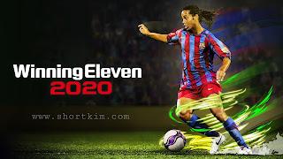 تحميل لعبة كرة القدم Winning Eleven 2020 مجانا للاندرويد