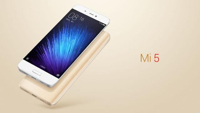 Inilah Tutorial Flashing Rom Distributor ke Rom Offcial China Termudah yang Pernah Dibuat Untuk Xiaomi Mi5