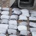Uhapšen sa 100 kilograma droge