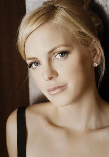 Actress Anna Faris