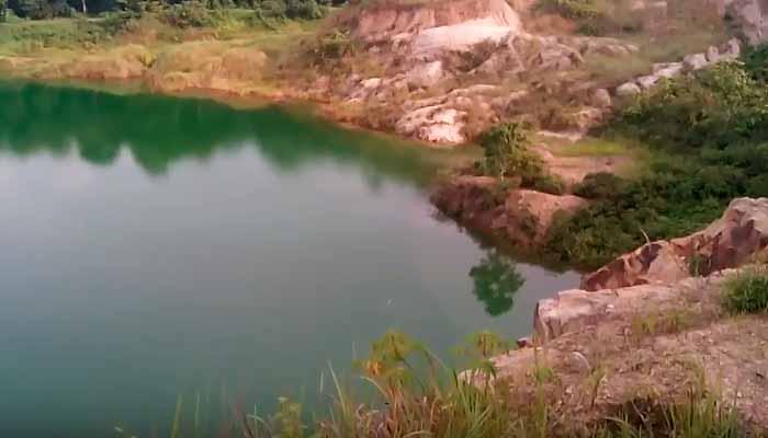 Tempat Wisata di Dharmasraya