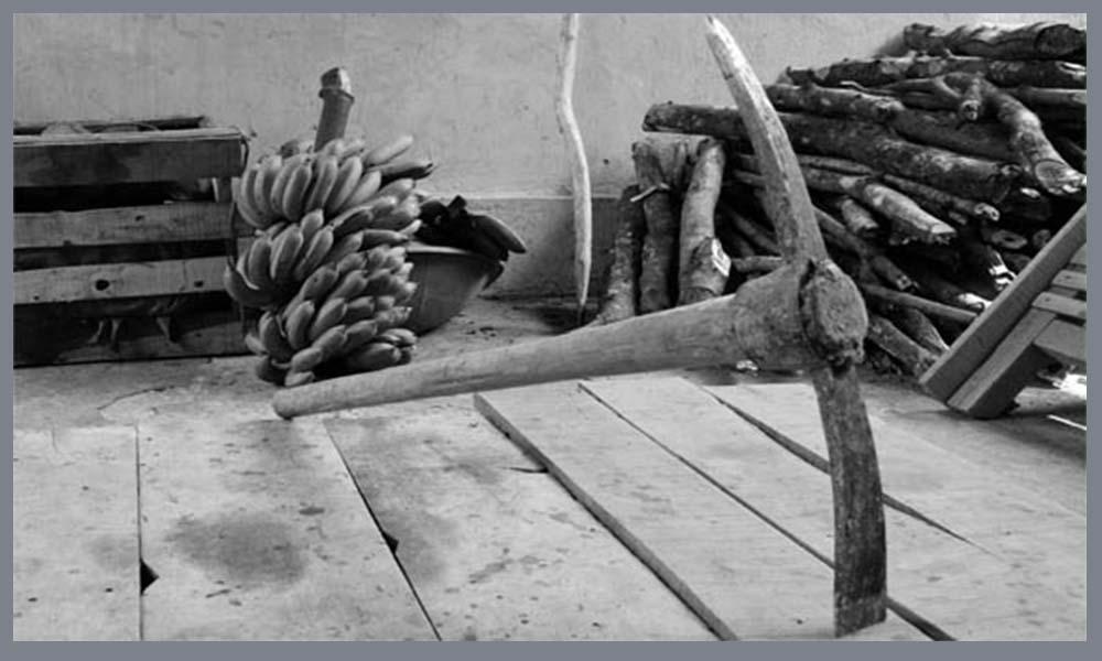 Balincong, Senjata Tradisional Dari Jawa Barat