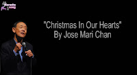 Christmas In Our Hearts By Jose Mari Chan