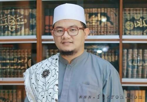 Innalillahi, KH. Rizki Zulqornain Al-Batawi, Sosok Kiyai Muda Asli Betawi Meninggal Dunia