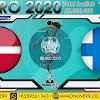 PREDIKSI BOLA DENMARK VS FINLAND SABTU, 12 JUNI 2021 #wanitaxigo