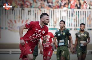 Tira Persikabo vs Persija Jakarta 5-3 Video Gol Highlights