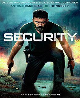 Segurança em Risco (2017) Torrent Dublado – Download