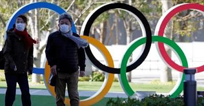 """""""Estamos ante problemas de verdad"""", dice miembro del COI sobre Juegos de Tokio"""