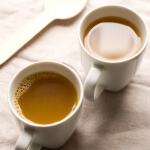 Purifying Vegetable Broth
