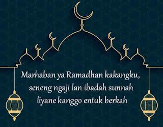 selamat puasa ramadhan 1442 h