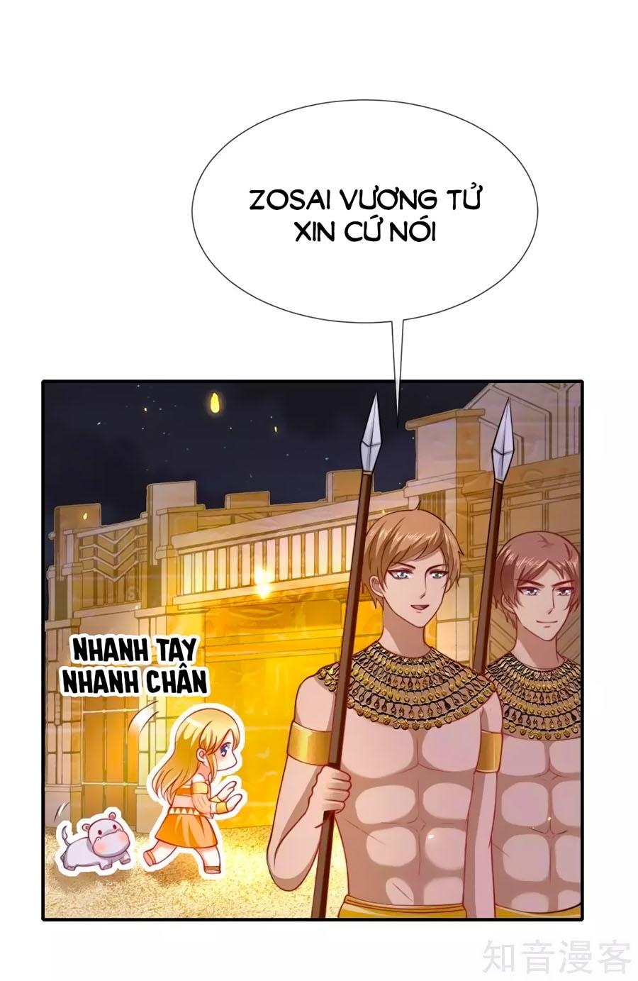Sủng Hậu Của Vương Chapter 34 - Trang 24