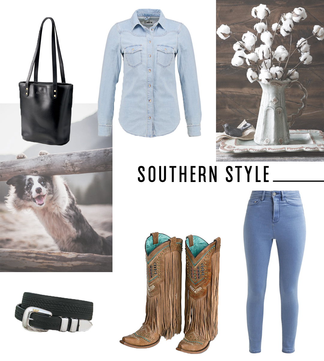 King ranch saddle shop, southern outfit, style, old west, western, boots, belgian blogger, belgische mode blogger