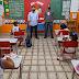IPUPIARA: ESTUDANTES DA REDE MUNICIPAL DE ENSINO VOLTARAM ÀS AULAS PRESENCIAIS NESTA SEGUNDA-FEIRA