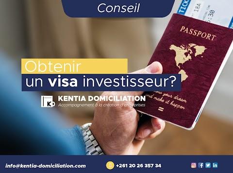 Comment obtenir un visa investisseur à Madagascar