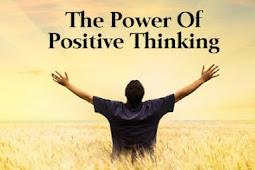 Program 7 hari Anda untuk berpikir positif