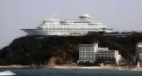 Sun Cruise Resort Donghae, South Korea