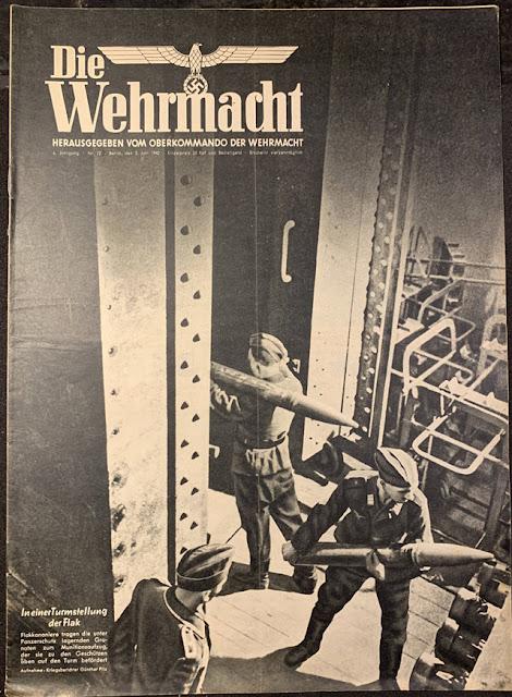 Die Wehrmacht magazine, 3 June 1942 worldwartwo.filminspector.com