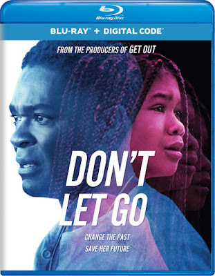 Dont Let Go 2019 Bluray