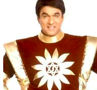 Mukesh Khanna to create a three-film franchise of Shaktimaan; says, 'It has to be bigger than Krrish and Ra.One'