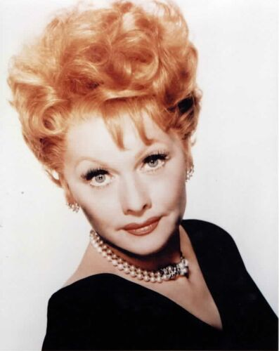 A Trip Down Memory Lane The Last Days Of Lucille Ball