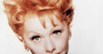 A TRIP DOWN MEMORY LANE: THE LAST DAYS OF LUCILLE BALL