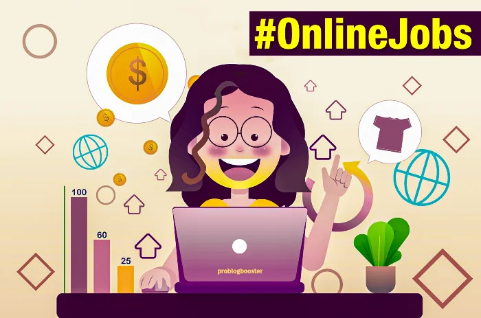 Introduction To Online Jobs
