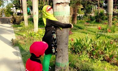 Pengalaman Berkunjung Ke Blog Reyneraea, Blogger Asal Sulawesi Tenggara PART II