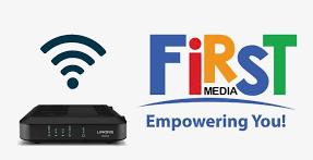 Cara Daftar Dan Berlangganan Wifi First Media