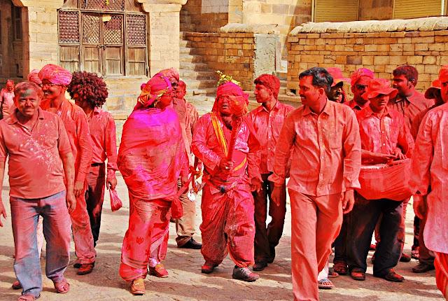India festival guide