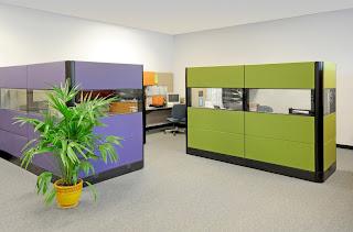 magnificent office cubicle decoration ideas plus interior glass window feats decorative indoor palm
